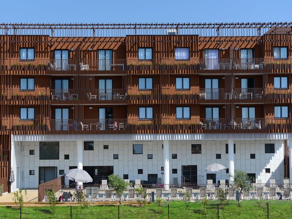 Residence Odalys Terra Gaia Sete France