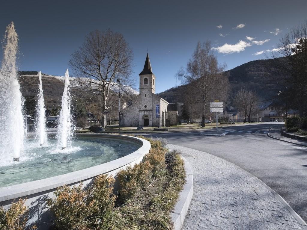 Résidence Ondines Saint Lary Villages