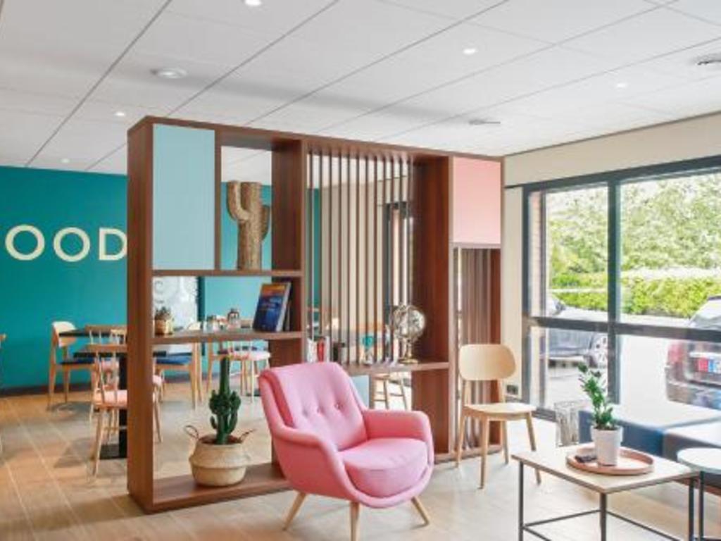 Résidence Park & Suites Prestige Toulouse Blagnac