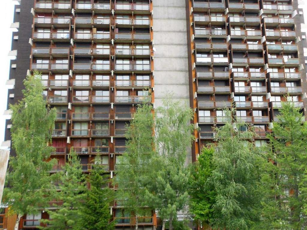 Ski & soleil - Appartements 5 personnes Pégase