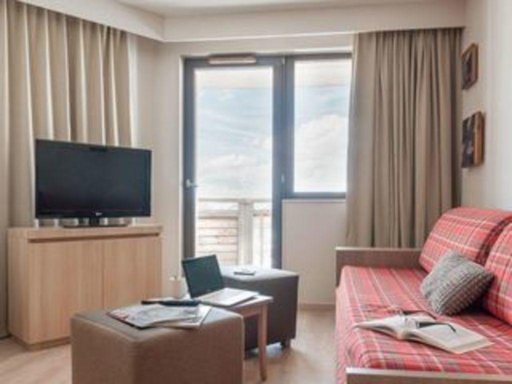 Skissim Premium - Residence Atria-Crozats