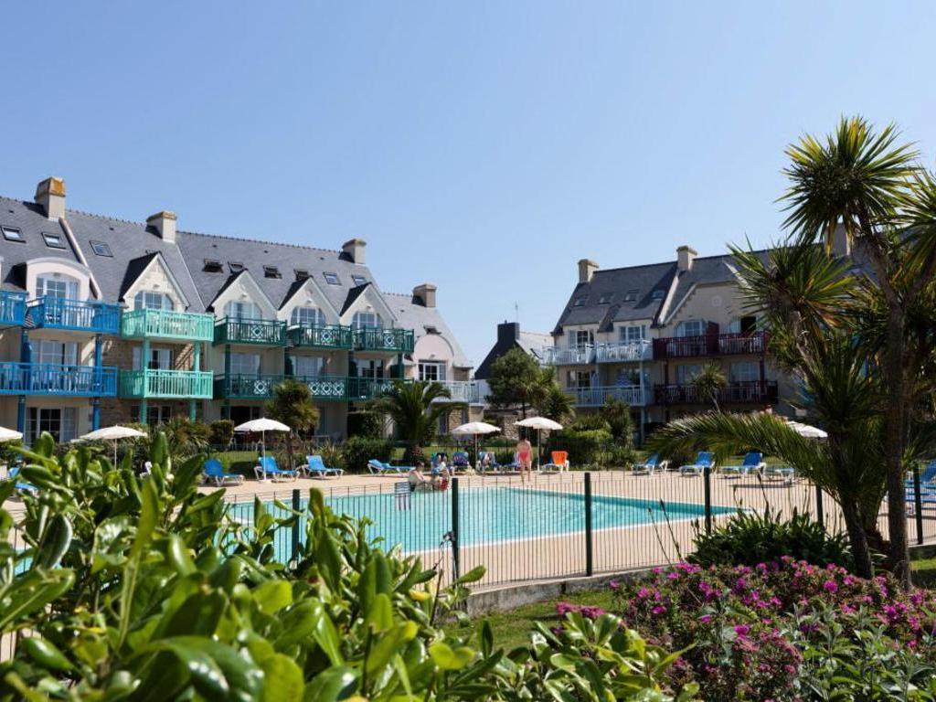 Residence Pierre & Vacances Cap Marine *