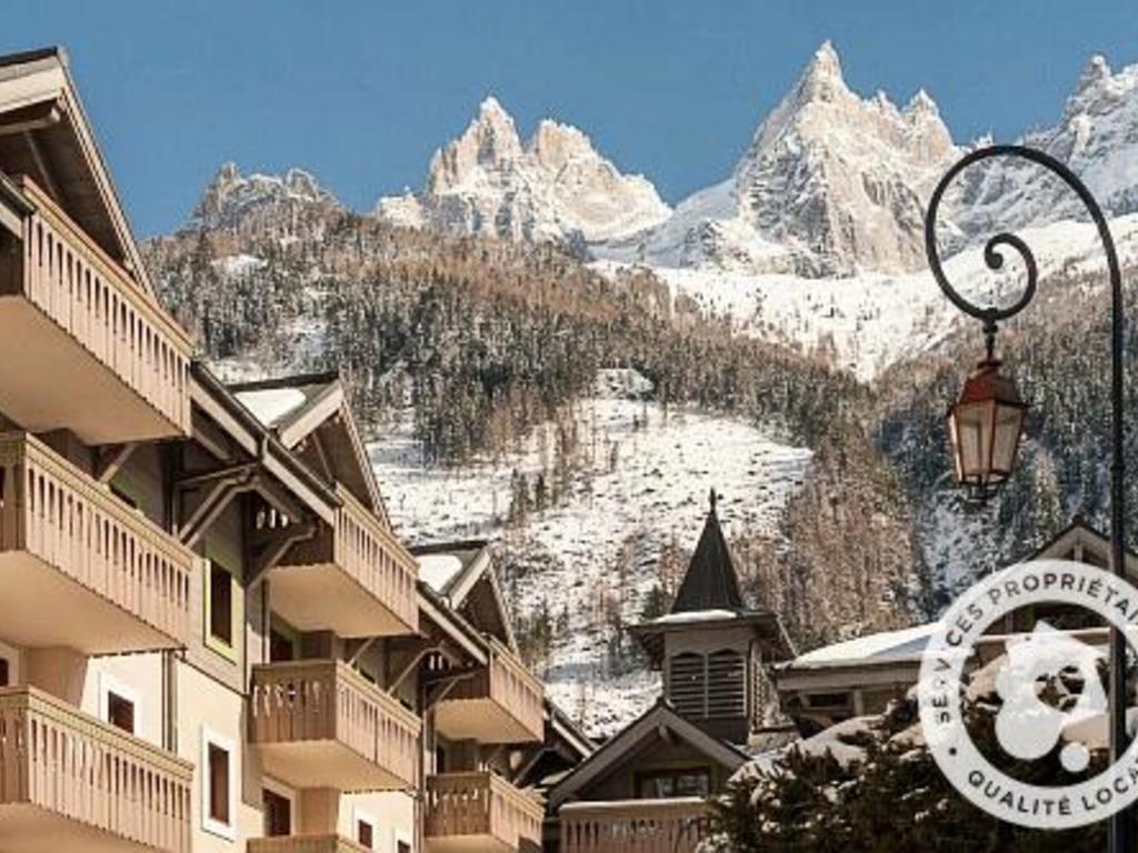 Résidence Pierre & Vacances Premium La Ginabelle