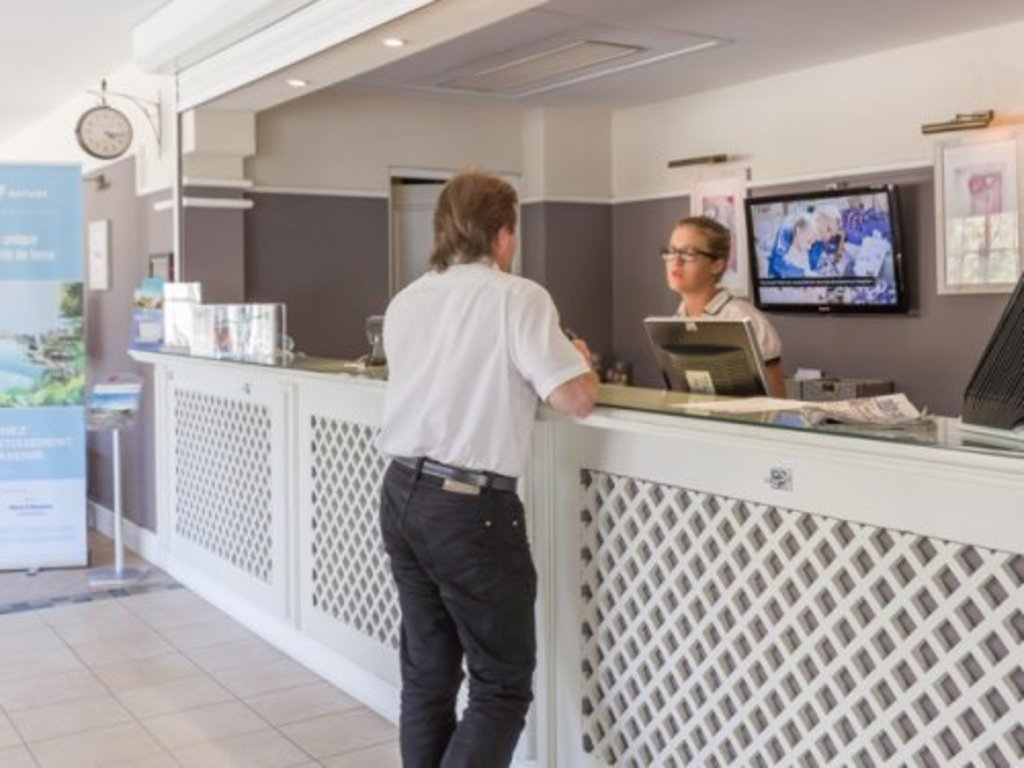 Résidence Pierre & Vacances Premium Les Rives de Cannes Mandelieu