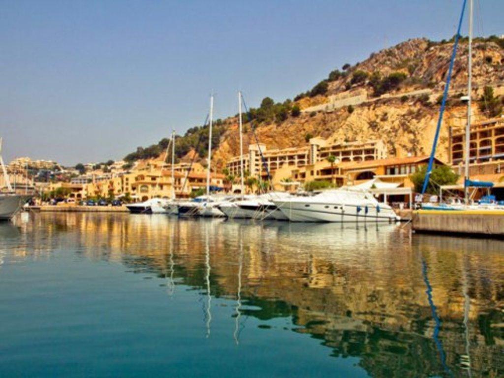 Pierre & Vacances Résidence Altea Port