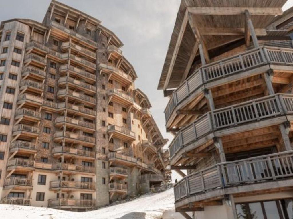 Appartements Pierre & Vacances Premium L'Amara