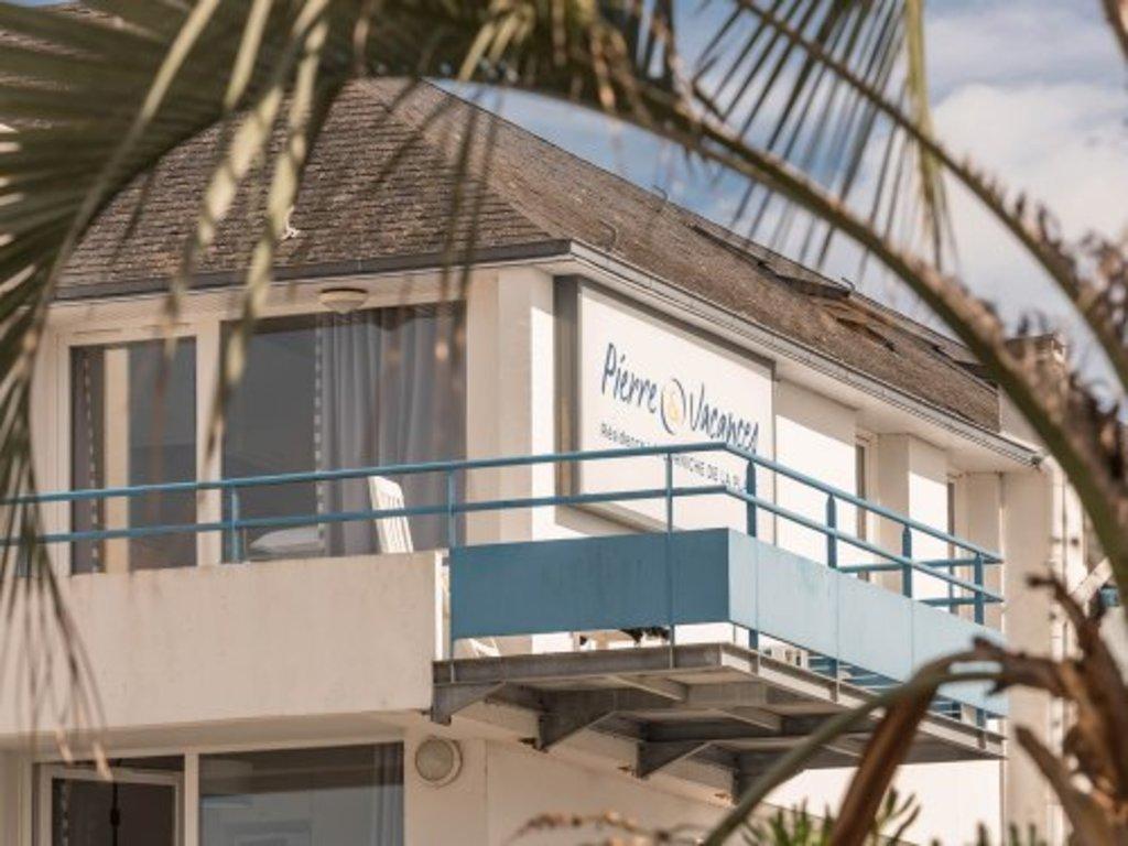 Residence Pierre & Vacances La Corniche de la Plage