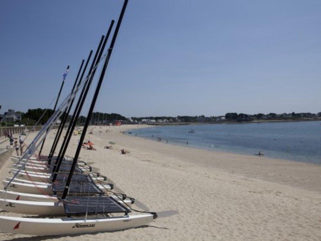 Pierre  Vacances Résidence La Corniche de la Plage