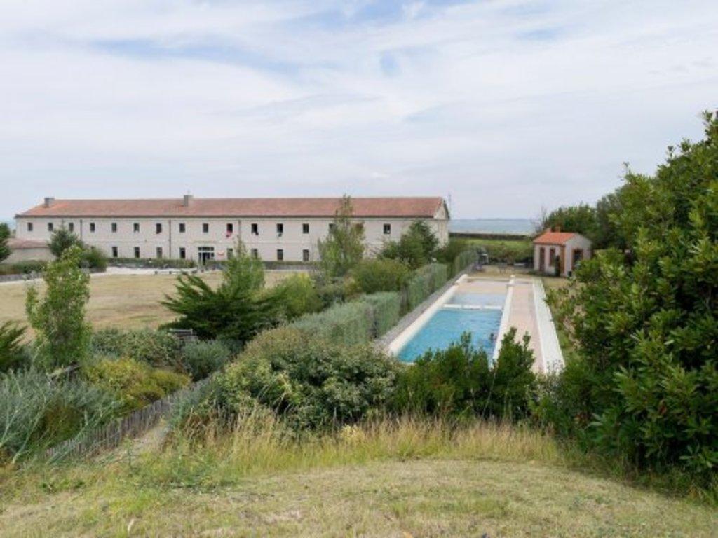 Île d'Aix - Résidence Le Fort de la Rade