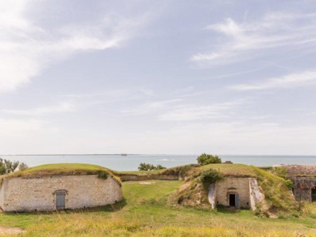 Pierre & Vacances Résidence Le Fort de la Rade