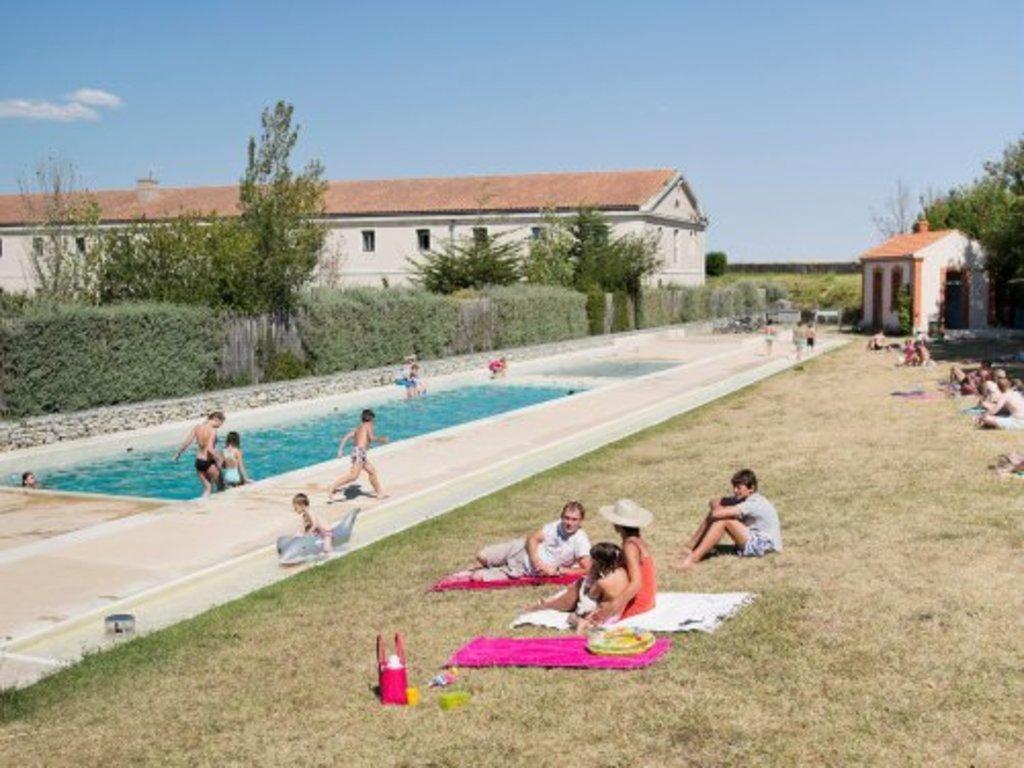 Pierre & Vacances Le Fort de la Rade