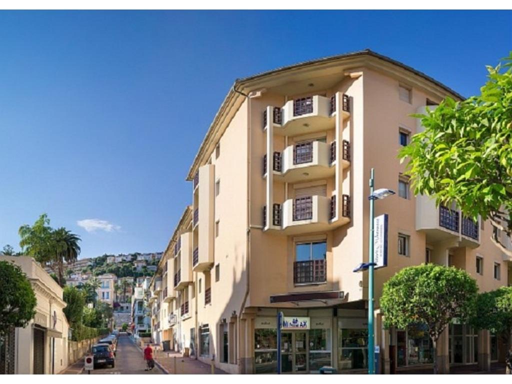 R sidence pierre et vacances les citronniers 332 appartements d s 284 - Residence de vacances contemporaine miami ...