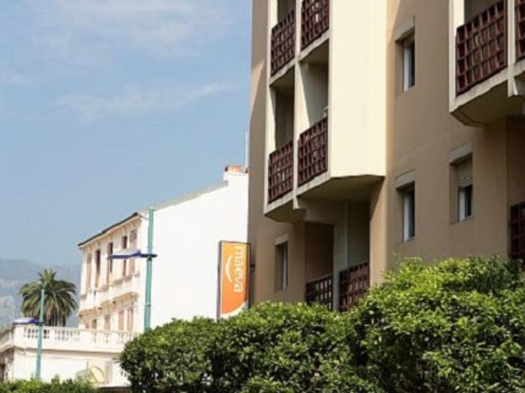 r sidence pierre et vacances les citronniers 332 appartements d s 284. Black Bedroom Furniture Sets. Home Design Ideas