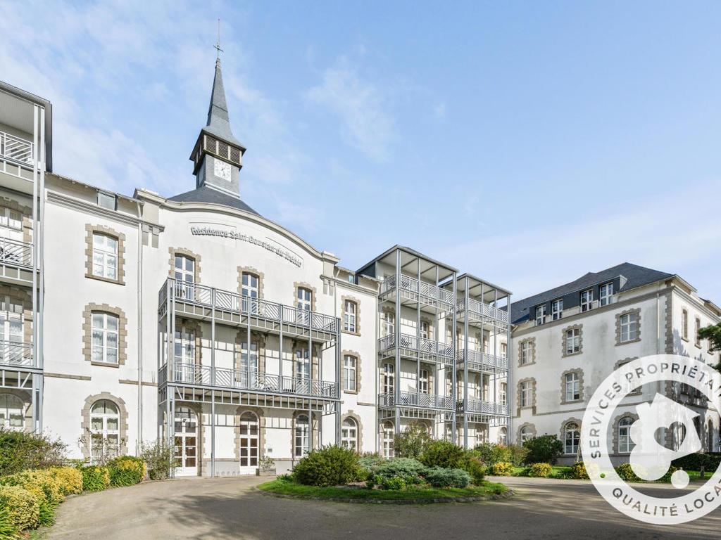 Residence Saint Goustan*