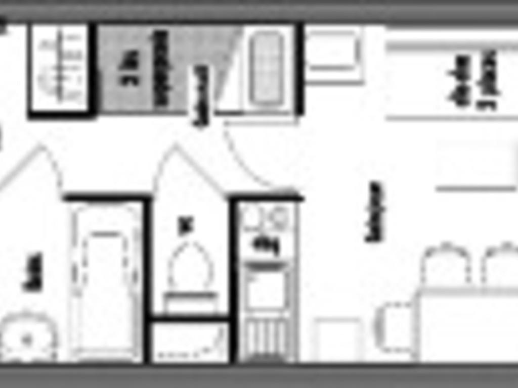 Appartements Plein Sud Superdevoluy