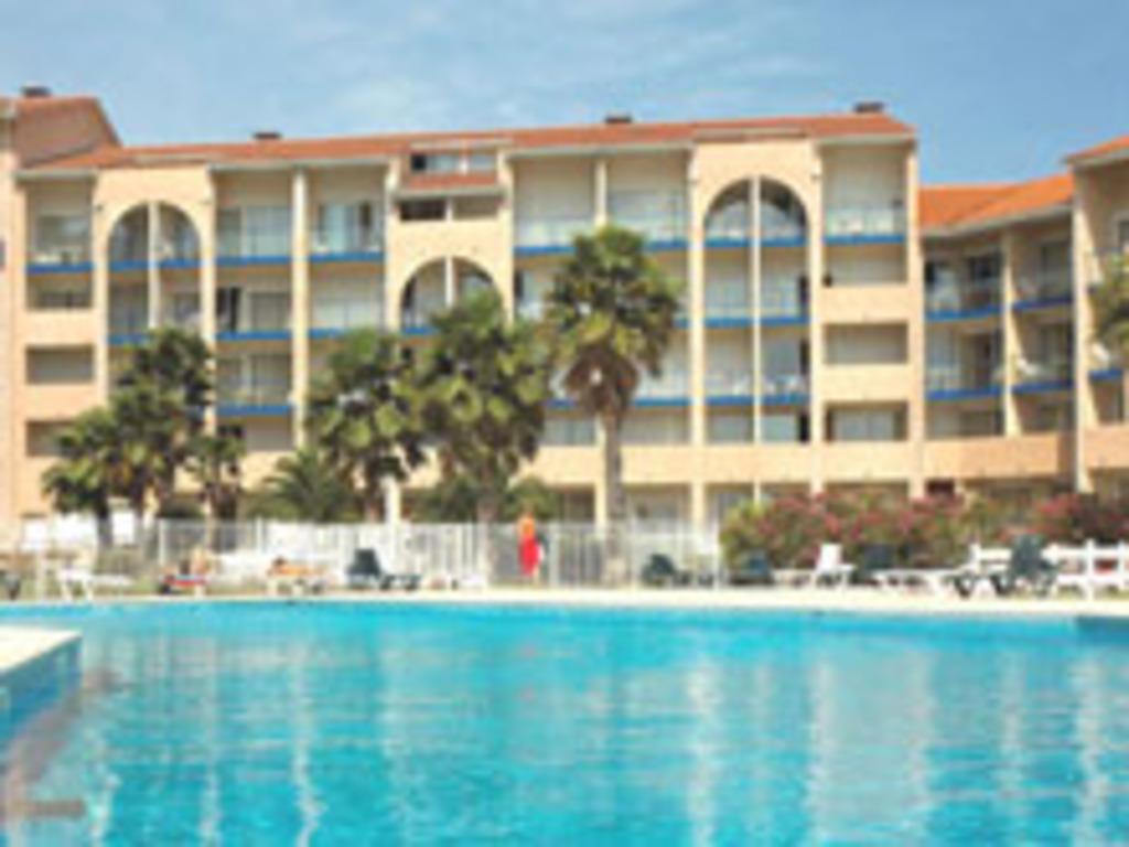 Résidence Port Argelès Argelès Sur Mer Locations Dès - Residence port argeles