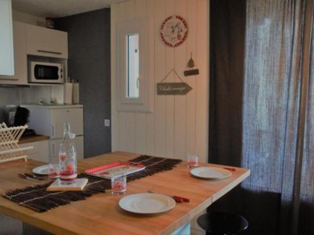 Residences PraLoup Vacances 1500 & 1600