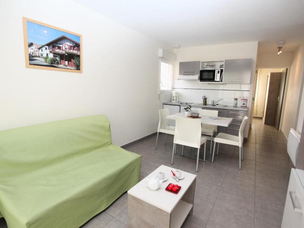 Residence Resasol Lagocean Vieux Boucau Les Bains