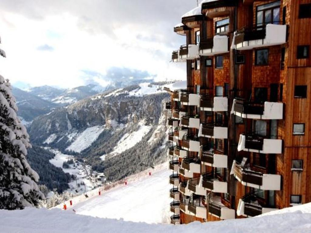 Apartment Sassanka