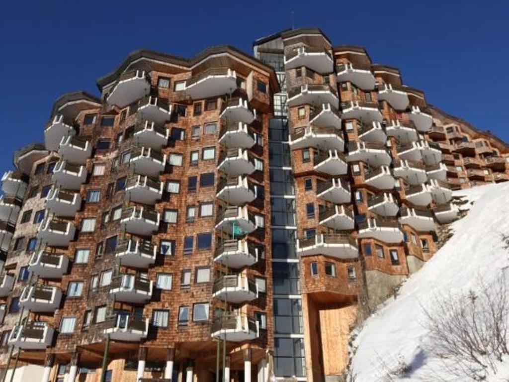 Appartements Sassanka