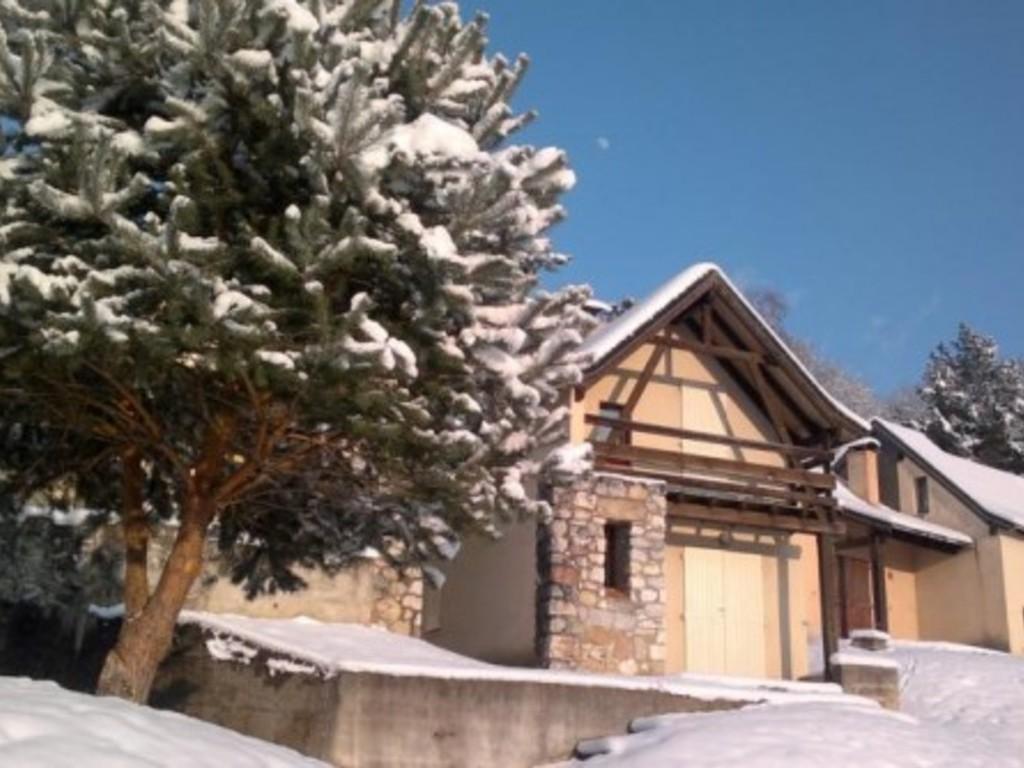 Village Vacances La Souleille des Lannes