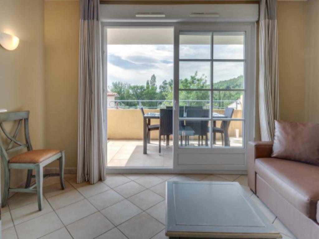 Résidence MMV Resort & Spa  Château de Camiole