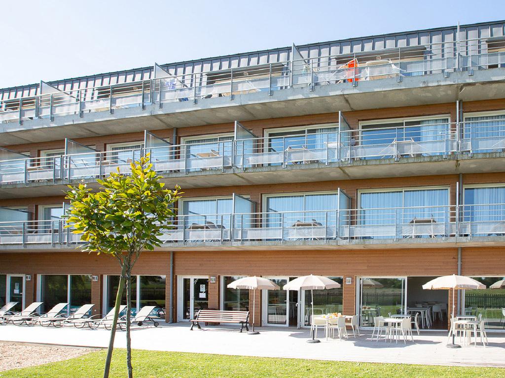 Résidence-Club Le Domaine du Mont