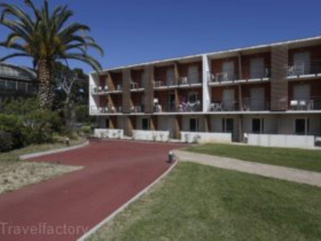 Résidence Vacancéole Le Fonsérane