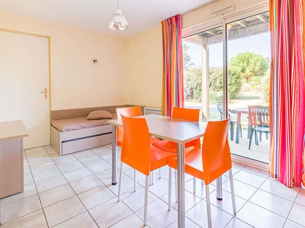 Résidence Relais du Plessis Spa Resort*