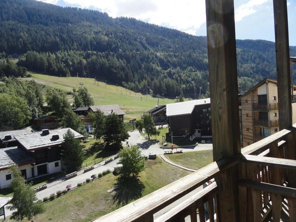 Les Chalets et Balcons de la Vanoise
