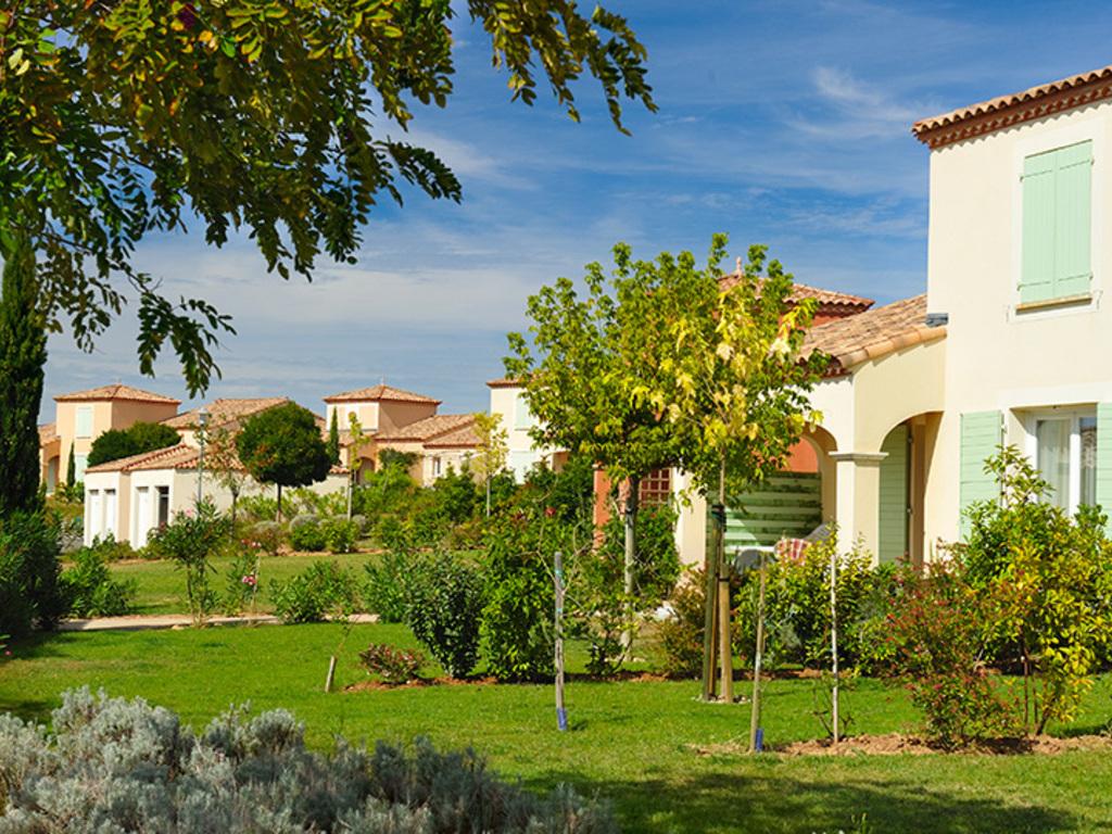 Résidence Port Minervois - Les Hauts du Lac