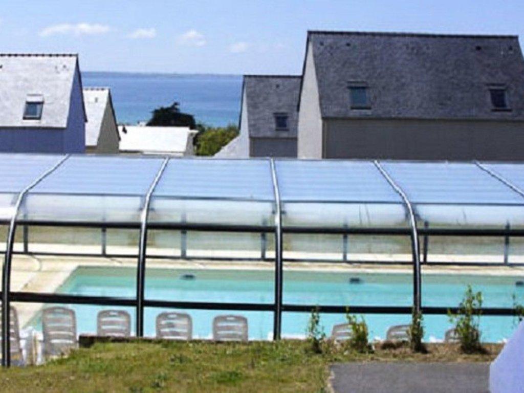 Residence Vacancéole Les Terrasses de Pentrez