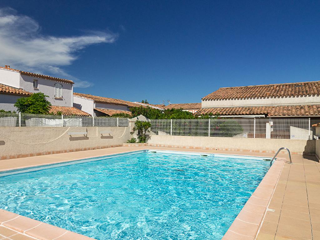 - Languedoc Roussillon - Domaine Samaria Village / Hacienda Beach
