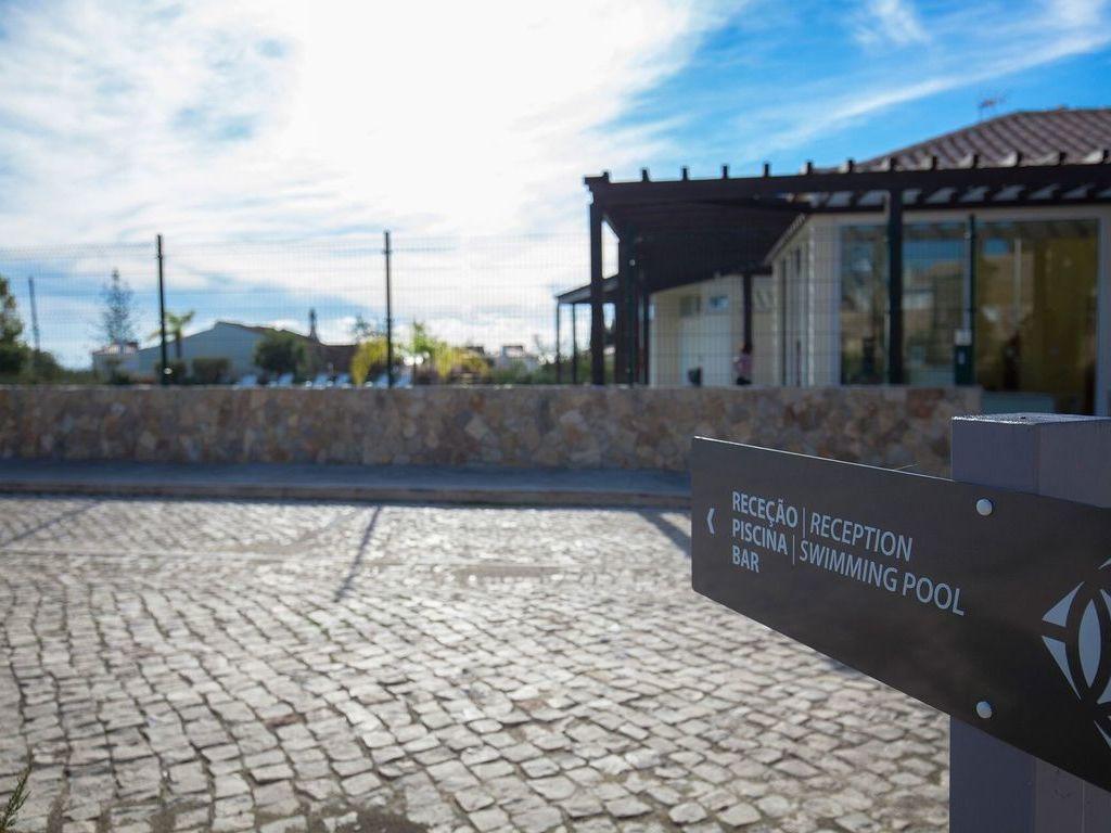 Résidence Villas Mourim Carvoeiro