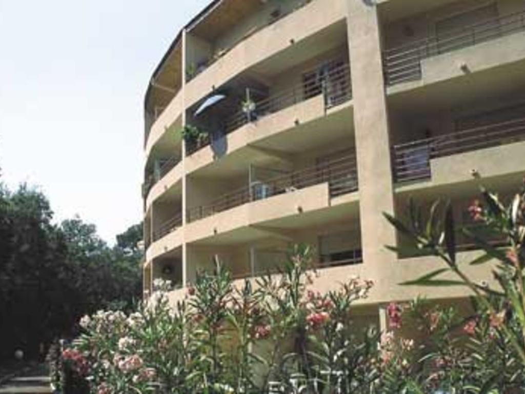 résidences L'Alisier & Royal Parc