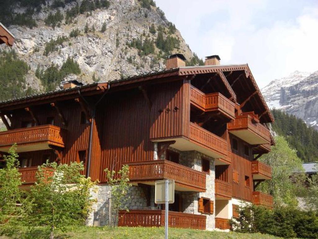 résidence Alpages - C