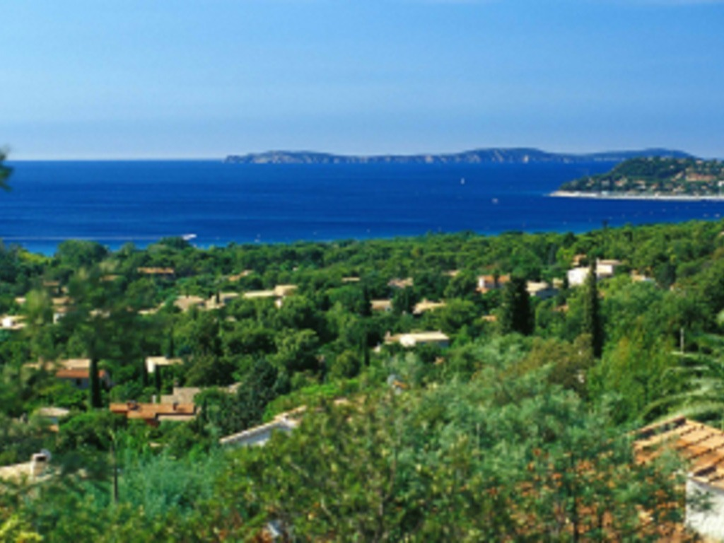 Village de Vacances Le Parc des Chênes