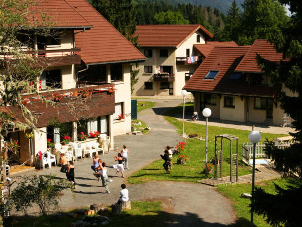 Village du Haut Bréda*