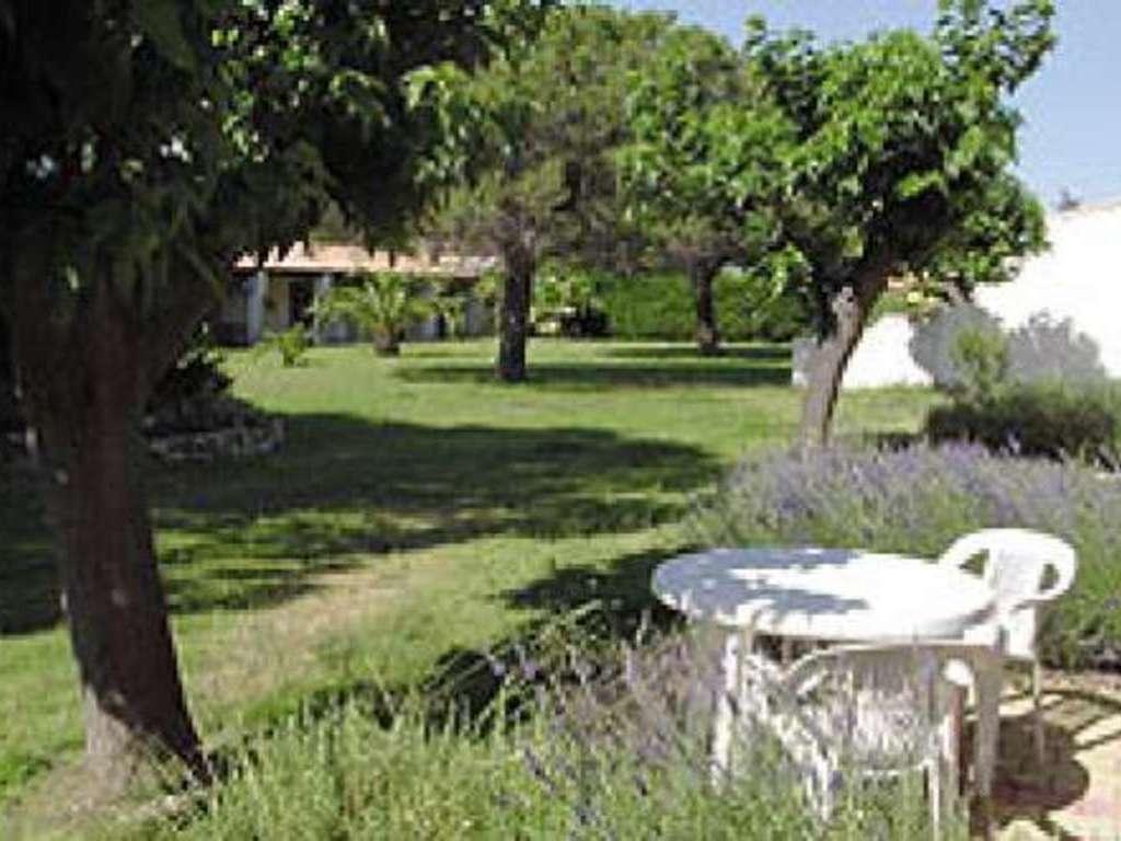 Village Goélia le Mas blanc