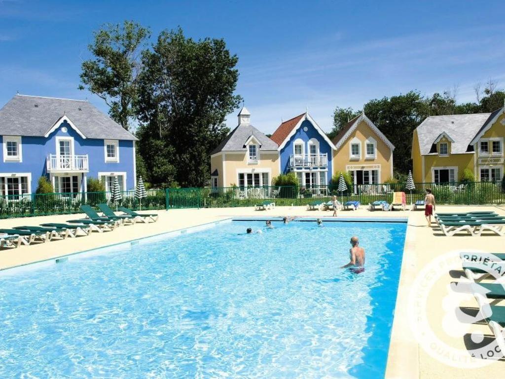 Résidence Pierre&Vacances Villages Clubs Belle Dune