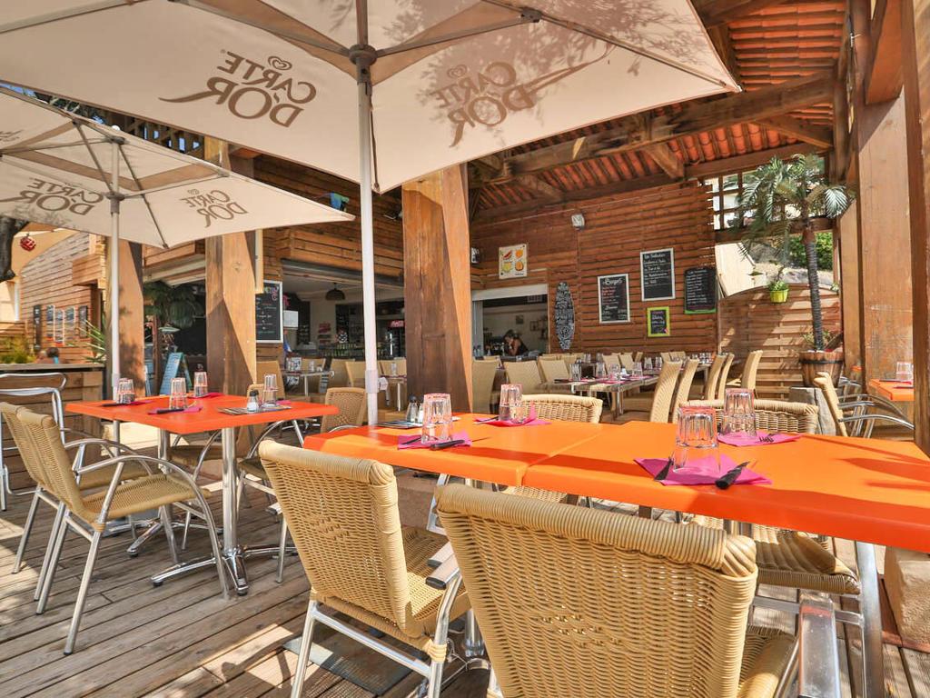 Pierre et Vacances Resorts De L'esterel