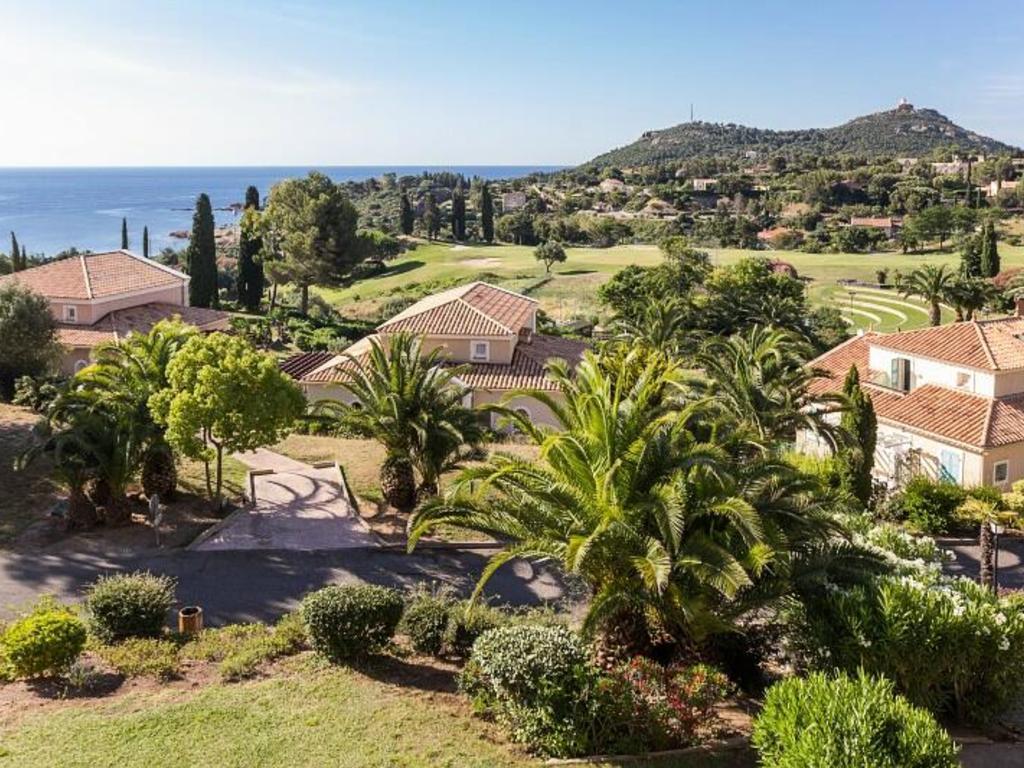 Pierre&Vacances Villages Clubs Village Club Cap Esterel
