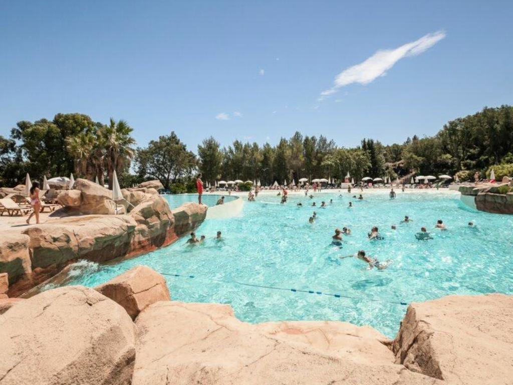 Pierre et Vacances Resorts Les Restanques Du Golfe De Saint Tropez