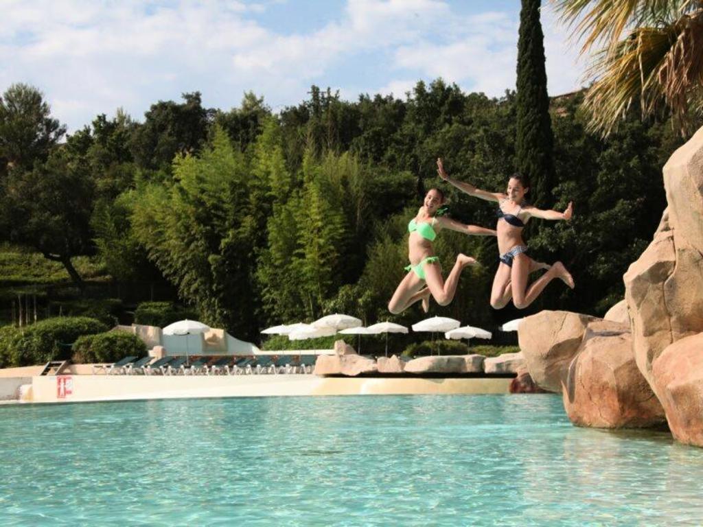 Pierre&Vacances Villages Clubs Les Restanques du Golfe de Saint-Tropez