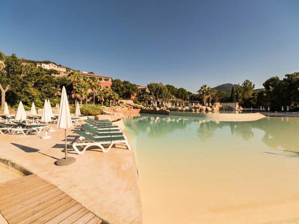 Pierre & Vacances Villages Clubs Les Restanques du Golfe de Saint-Tropez