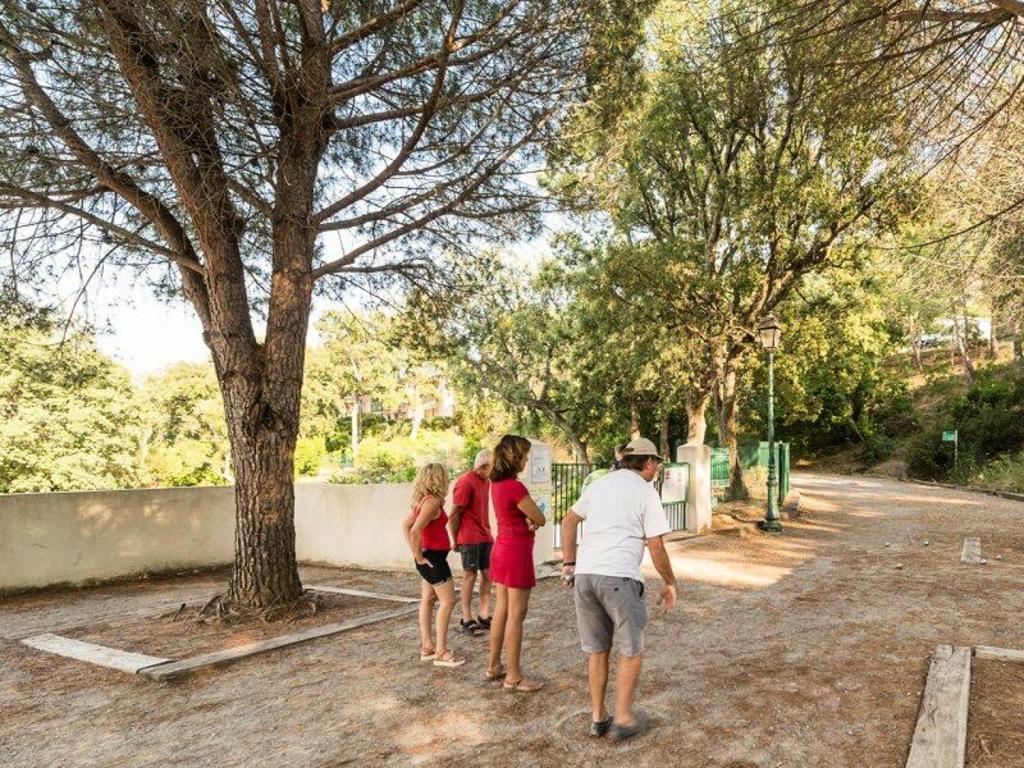 Pierre & Vacances Villages Clubs Les Restanques du Golfe de Saint Tropez