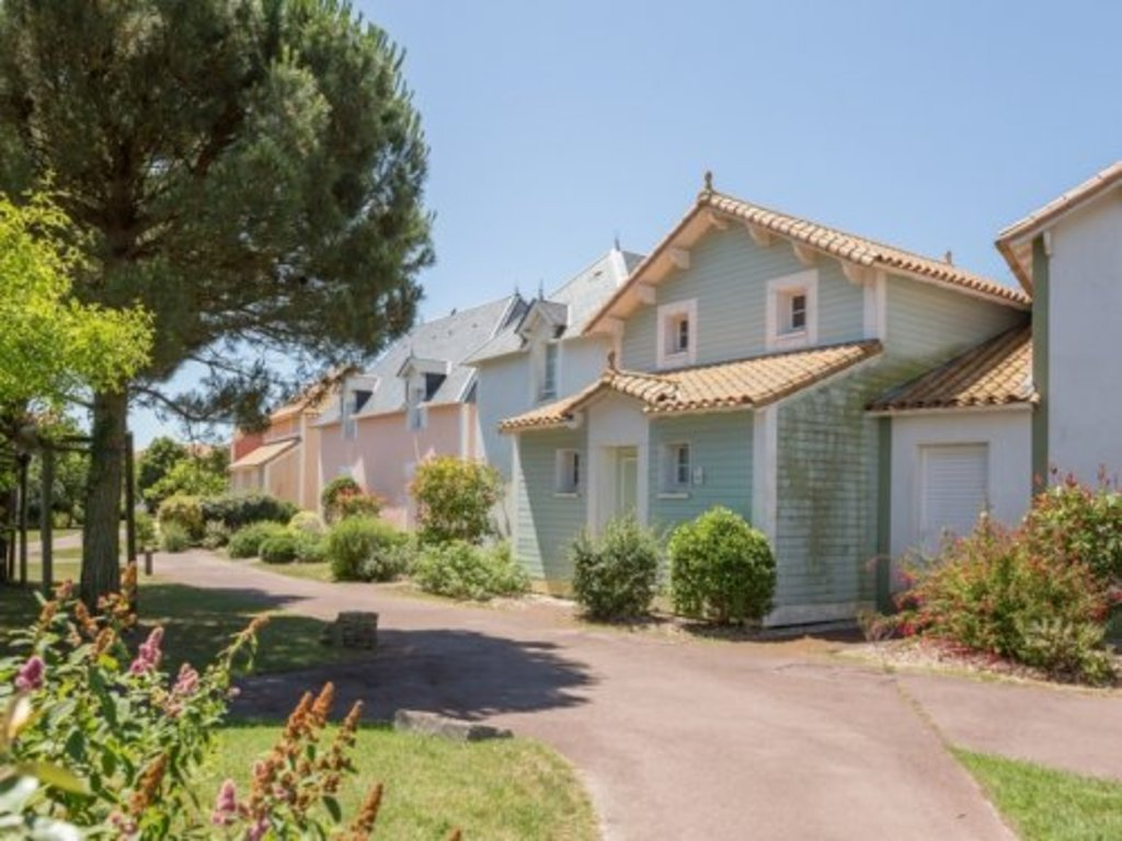 Pierre & Vacances Villages Clubs Appartements Port-Bourgenay
