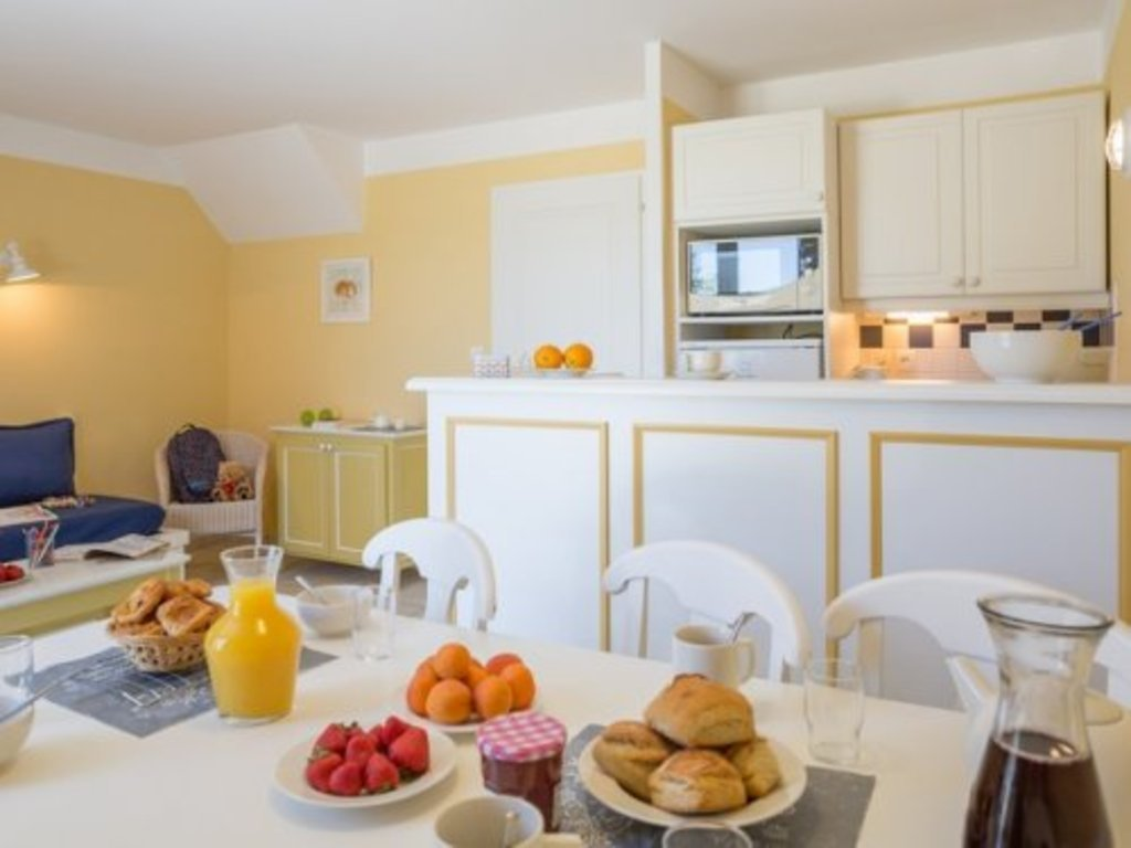 Villages Clubs Appartements Port-Bourgenay