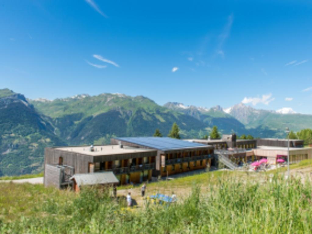 Village Résidentiel de Tourisme
