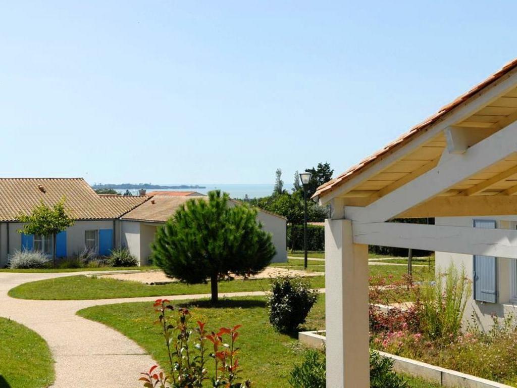 Village Vacances Azureva Fouras